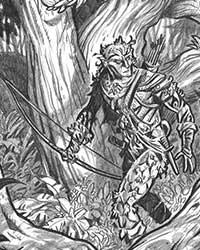 Grunge Elf