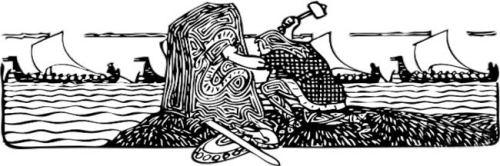 Valhalla-viking
